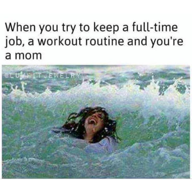 Round of applause to all the moms out there trying to be everything to everyone - Follow me on Instagram for daily fitness motivation, inspiration and tips!