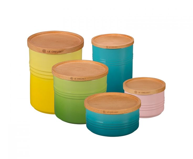 Oasis Storage Canister | Le Creuset