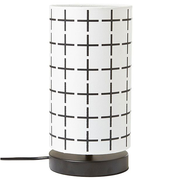 I love these lamps, 3 dim setting! Hardy Touch Lamp | Target Australia