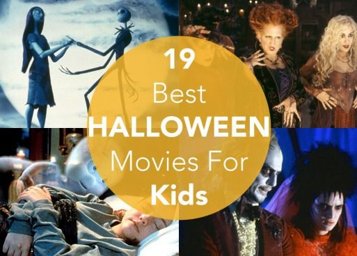 best halloween movies on netflix streaming
