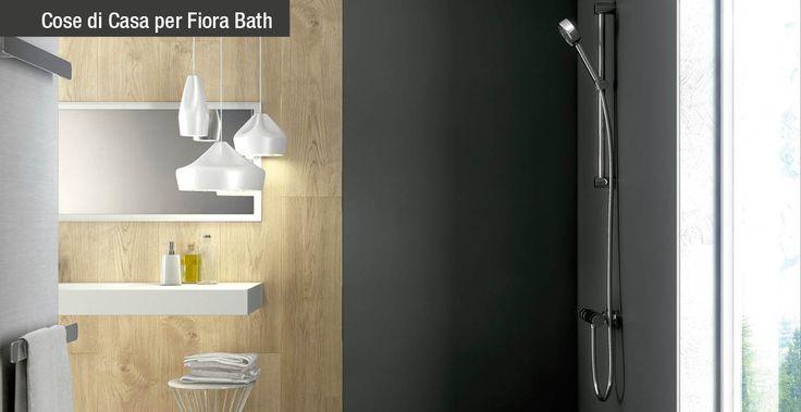Oltre 25 fantastiche idee su piastrelle per doccia su pinterest bagno con doccia e vano doccia - Mettere piastrelle bagno ...