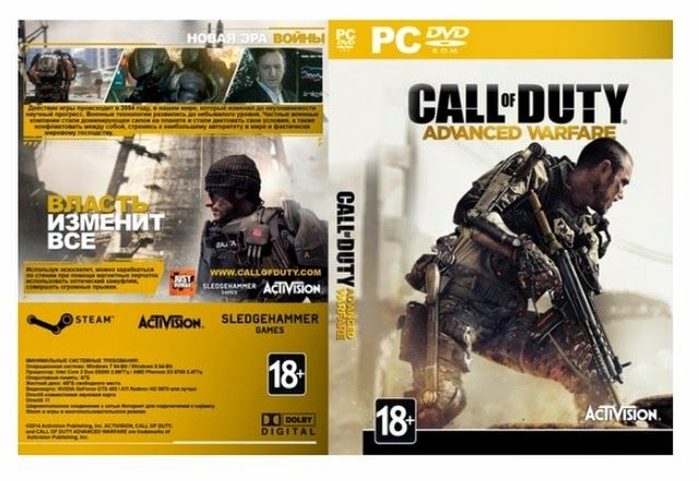 Call of Duty Advanced Warfare PC Game Free Download FullVersion Direct Download With Crack 2016   Call of Duty Advanced Warfare PC Game Free Download FullVersion Direct Download With Crack 2016  Call of Duty Advanced Warfare PC Game Free Download  Call of Duty Advanced  Download Free GameCall of Duty Advanced Warfare - PC Game - Full Version  Call of Duty Advanced Warfare  SIZE: 45 GB  Retail Date: November 4 2014  Platform: PC  Protection: Steam  Genre: Action  Publisher: Activision…