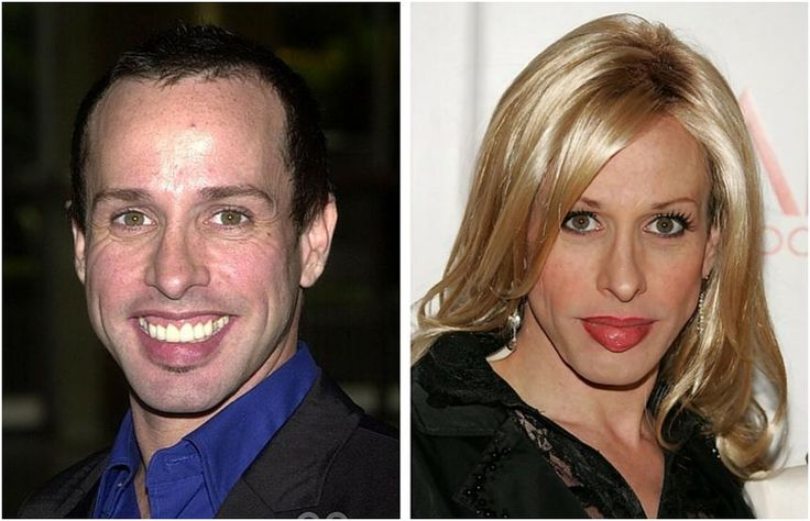 Alexis Arquette, Born: July 28, 1969, Los Angeles, CA Died: September 11, 2016, Los Angeles, CA, died from complications of AIDS.