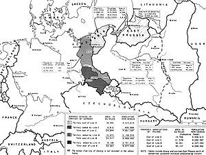 Wikipedia article about Potsdam Conference