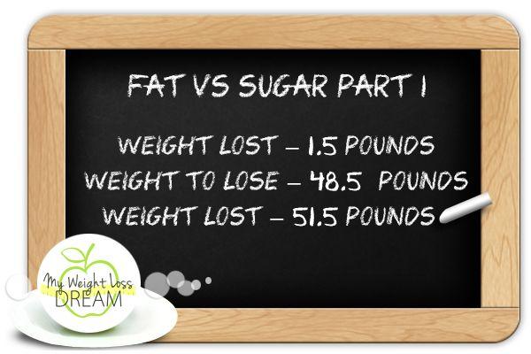 Fat Vs Sugar Part 1 – Is Fat Making You Crave Sugar? #fatvssugar #fats #sugar #cravings