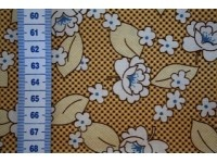 Blue Hill Fabrics, Feedsack 2 Sara Morgan