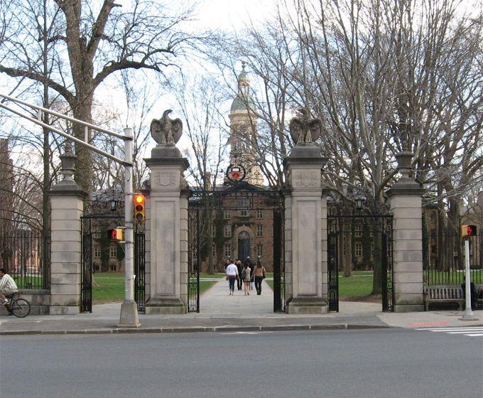 Ivy league nyc