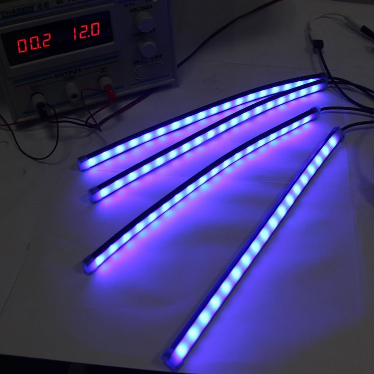 Image Result For Interior Led Light Strips For Cars