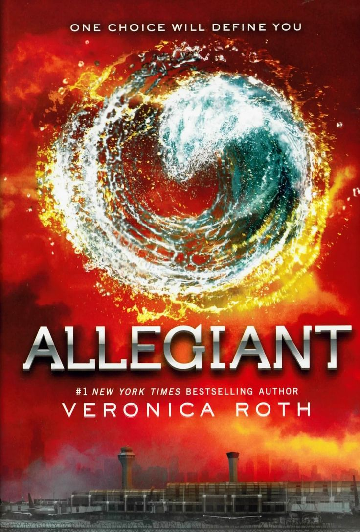 Allegian T Series (book By Veronica Roth Grade Level Equivalent Reading  Level: Teen Lexile Measure�: Target Audience Range: Teens To Young Adult  Length Of