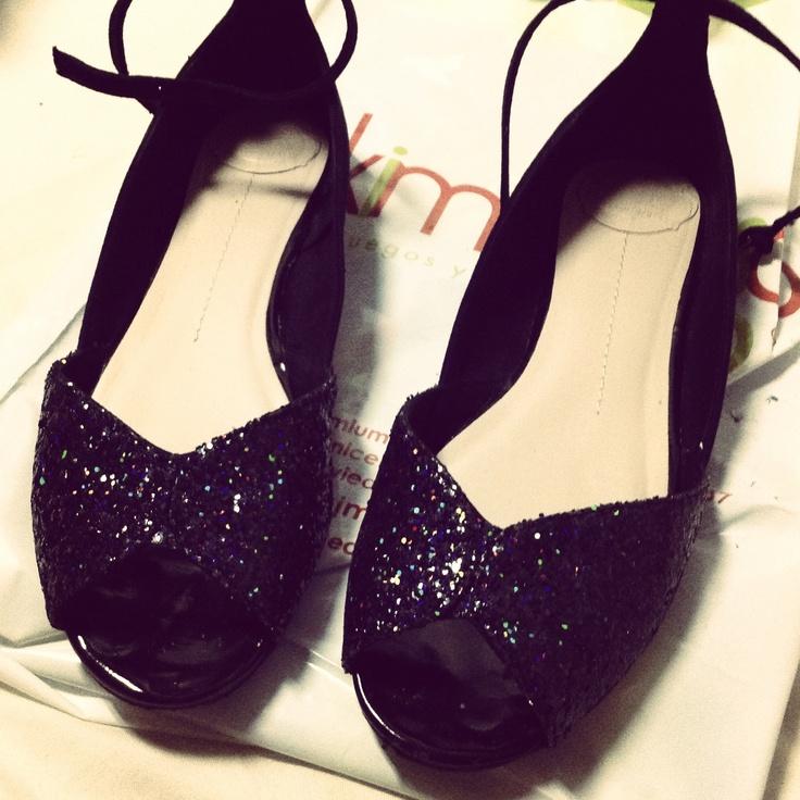 Zapatos y amor