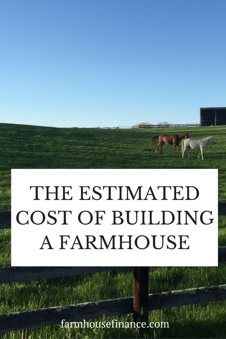 Cost to build a new home in california - Building Update The Estimated Cost Of Building