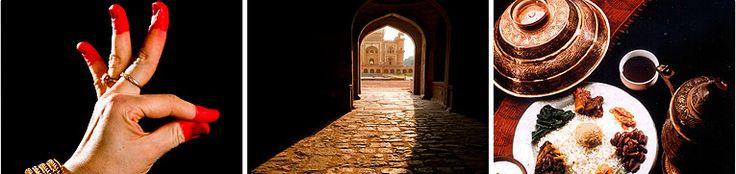 Explore Delhi with us!