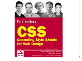 CSS for Web Design E-Book (2nd Edition) Free Download - softchase