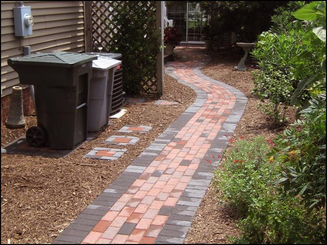 14 best pathway ideas images on pinterest | landscaping ideas
