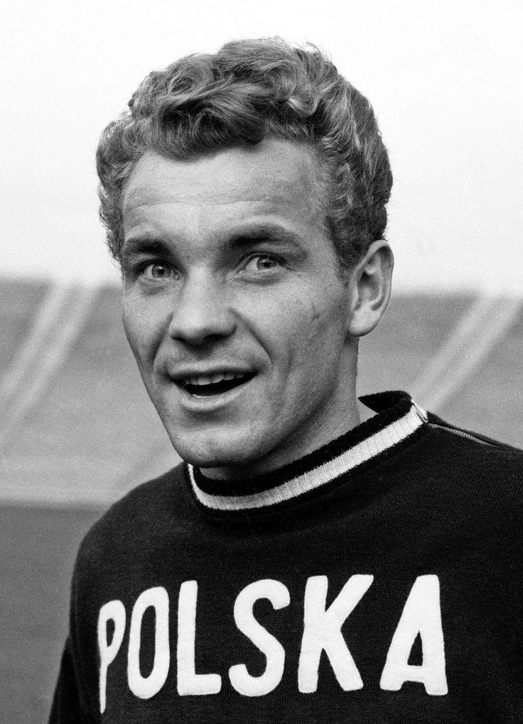 Henryk GRZYBOWSKI