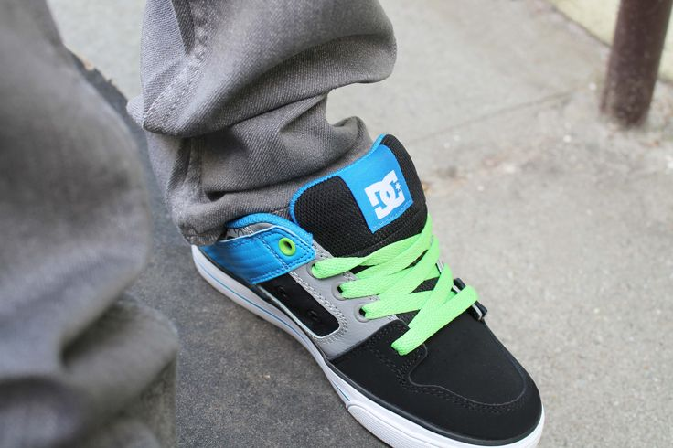 Boy's DCs, Premium Label Outlet Fall Style Guide