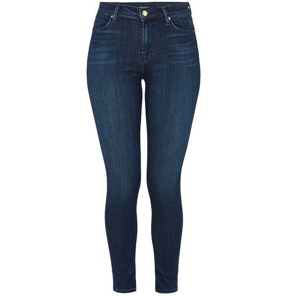 17 Best ideas about Dark Skinny Jeans on Pinterest   Dark wash ...
