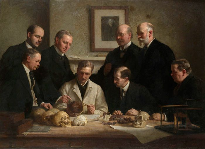 Wikipedia.org/ Piltdown Man