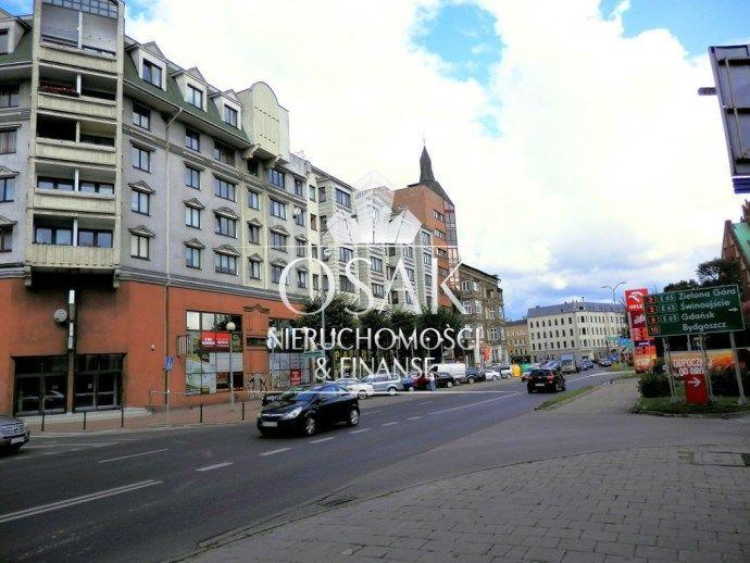 Mieszkanie na sprzedaż - Szczecin - Centrum - OSK-MS-319 - 79.50m² - Osak Nieruchomości & Finanse