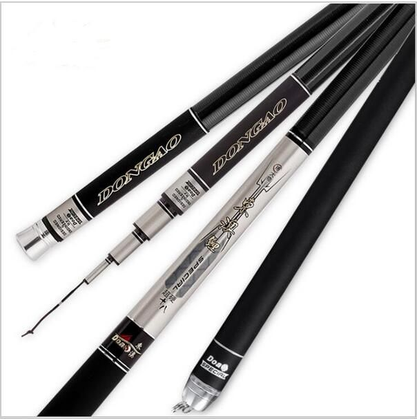 DOAO carp fishing rod special imports carbon 28 tonal transfer fishing rod ultra-light superhard rod