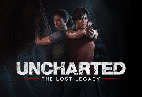 Uncharted: The Lost Legacy Game Review  Uncharted: The Lost Legacy is intriguing as it is the first time that the story has steered away from Drake — and due to this, the unpredictability of the way where Naughty Dog goes together with the story is exciting.   #Uncharted #UnchartedTheLostLegacy #TheLostLegacy #GameReview #UnchartedGameReview
