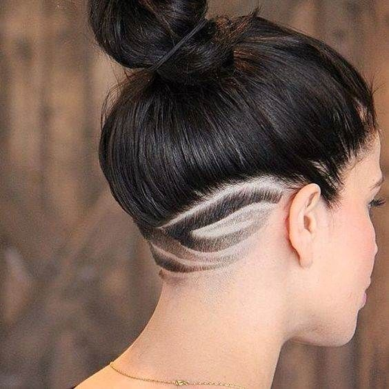 Thinking about getting an undercut like this. What do ya'll think?