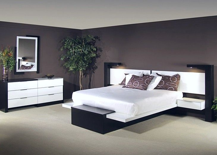 25 Best Ideas about Contemporary Bedroom Sets on Pinterest