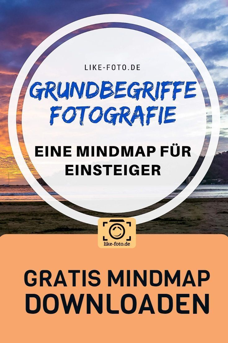 Gratis Fotografie Downloads – E-Books zum Fotografieren Lernen