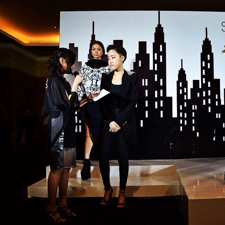 LPTB Susan Budihardjo Fashion Show 2014 in jakarta - Ubiquitous Mod