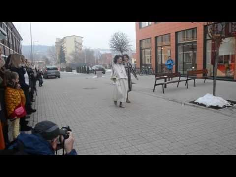 Urban Ladies by Calina Langa - YouTube