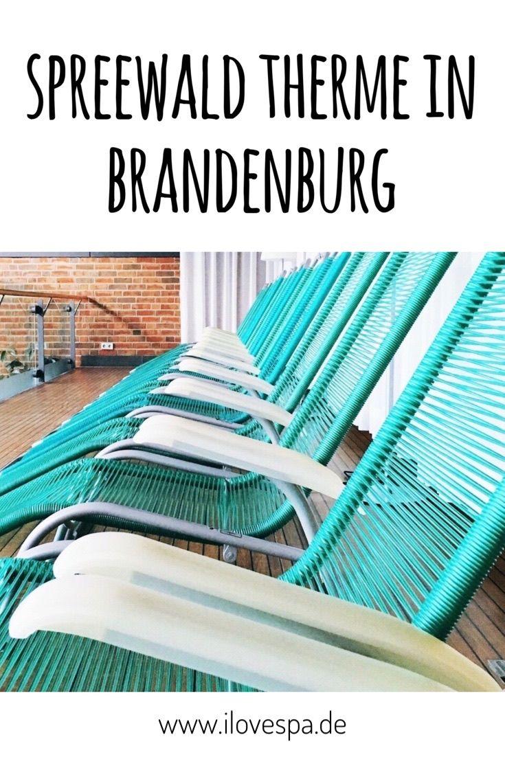 Spa & Wellness in Brandenburg - Spreewald Therme in Brandenburg