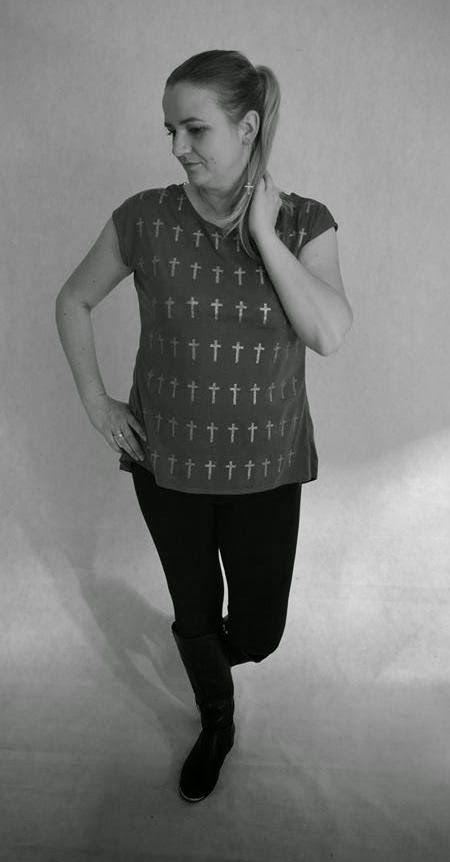 Fashion Inspiration XL: Mocne odcienie zieleni jesień- zima 2014/2015