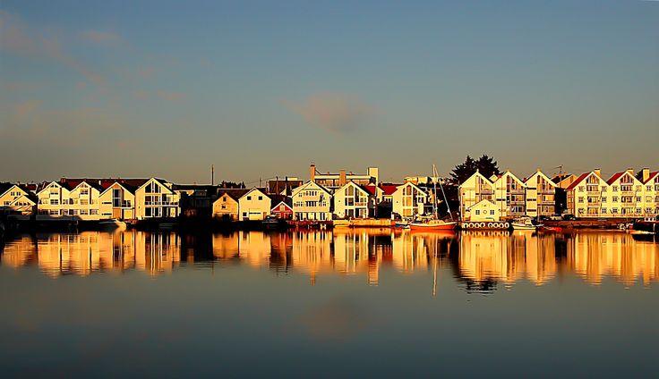 Åkrehamn
