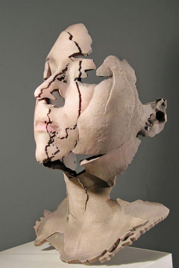 sculptures by sophie kahn