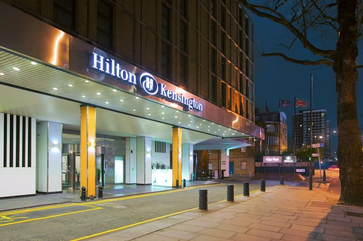 Stay at the Hilton London Kensington hotel, a London hotel with a stunning location in leafy Holland Park and a great base for exploring the historic city of London.