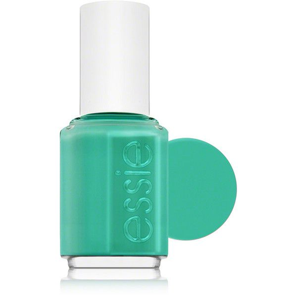 Essie Essie 2014 Haute in the Heat Summer Collection Nail Color -... ($8.50) ❤ liked on Polyvore featuring beauty products, nail care, nail polish, nails, makeup, accessories, beauty, neon nail polish, fluorescent nail polish and summer nail polish