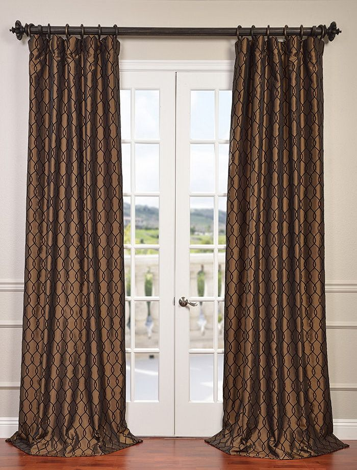 Discount curtains online