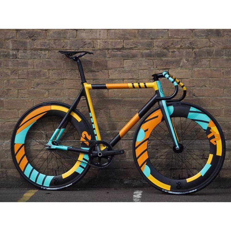 Volition Cycling : Photo