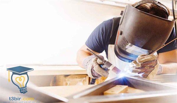 مقدمة موضوع تعبير عن العمل الجاد موضوع تعبير عن العمل الجاد هو مفتاح النجاح العمل يعرف على أنه جهد أو Custom Metal Fabrication Metal Fabrication Metal Welding