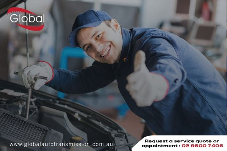 Automatic transmission issues can take place in numerous