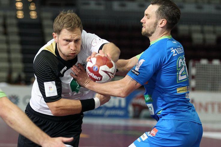 LIVE: Deutschland gegen Slowenien! Das deutsche Team sichert sich durch einen 30:27-Erfolg über Slowenien den Quali-Platz für die olympischen Spiele! http://www.bild.de/sport/mehr-sport/deutsche-handballnationalmannschaft/unser-olympia-traum-lebt-weiter-39580160.bild.html http://sportdaten.bild.de/sportdaten/uebersicht/sp6/handball/co541/wm/#sp6,co541,se15709,ro49215,md0,gm0,ma2313027,pe0,to0,te0,ho3412,aw3559,rl0,na4,nb2,nc1,nd1,ne1,jt0,