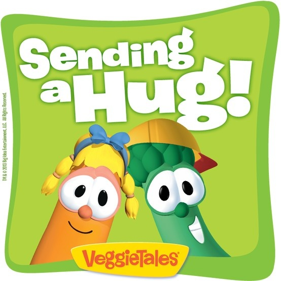 17 Best Images About Regrow Veggies On Pinterest: 17 Best Images About VeggieTales On Pinterest