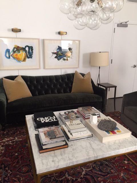 One Kings Lane Showroom In New York City | CoastalLiving.com