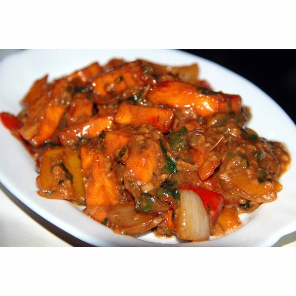 Chilli Paneer Recipe. Buy ingredients for Chilli Paneer online from Spices of India - The UK's leading Indian Grocer. Free delivery on Chilli Paneer Ingredients (conditions apply).