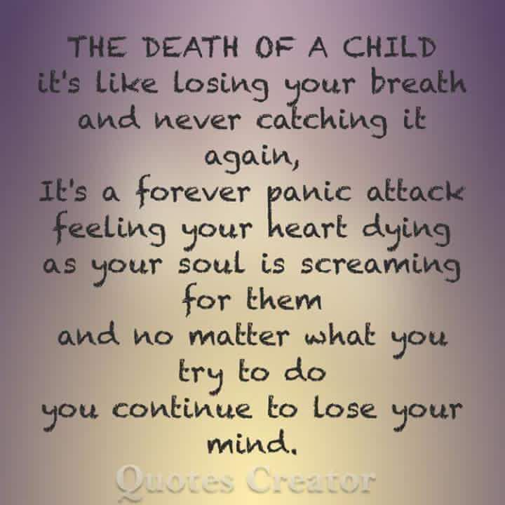 Quotes For A Mother Who Lost Her Baby: 149 Best LOSING A CHILD Images On Pinterest