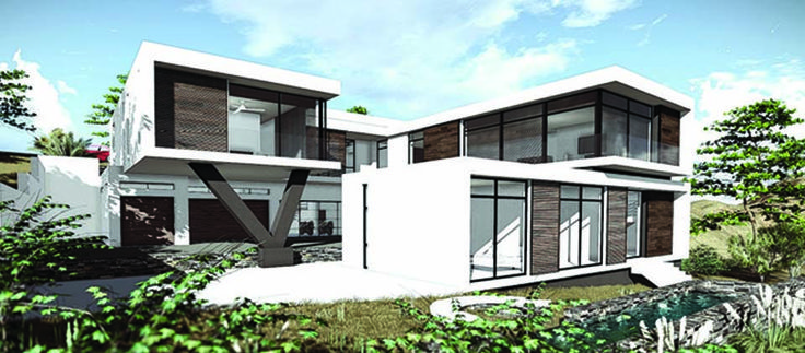 Gottsmann Architects - innovation by design, Johannesburg - architecture for South Africa and Mozambique