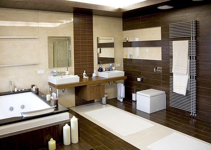 fürdőszoba sarokkáddal elegáns - Google-keresés