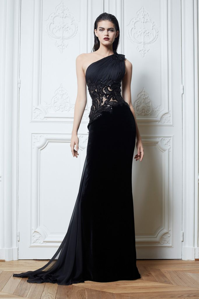 Zuhair Murad Fall 2013 Ready-to-Wear Collection Slideshow on Style.com