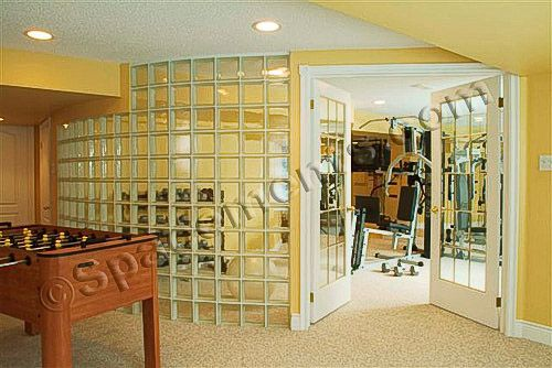 Finished Basement Design And Remodeling Projects By