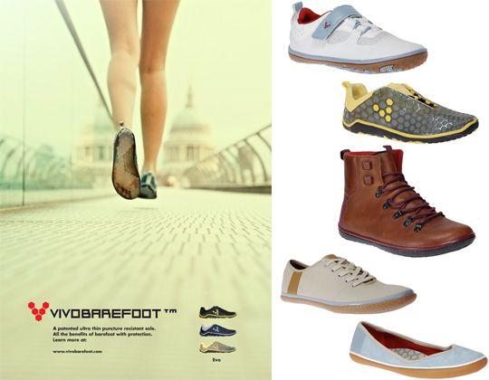 La marca #Vivobarefoot cuenta con la línea más completa de calzado minimalista del mercado. Distribuida en Venezuela por #Servishopping